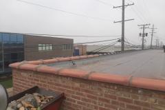 cinderblock brick & masonry repair